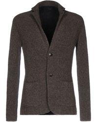 Lardini - Suit Jacket - Lyst