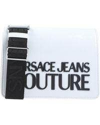Versace Jeans Couture Sacs Bandoulière - Blanc