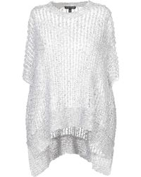 Eileen Fisher Pullover - Gris