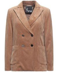 8pm Suit Jacket - Multicolour