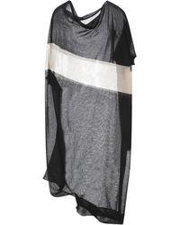 Collection Privée - Vestido por la rodilla - Lyst