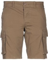 SELECTED Shorts & Bermuda Shorts - Brown
