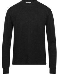 The Row T-shirt - Black