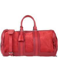 Maison Margiela Handbag - Red