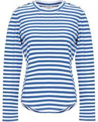 Manoush T-shirt - Bleu