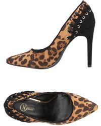 Relish - Court Shoes - Lyst