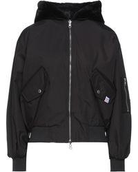 Sun 68 Jacket - Black