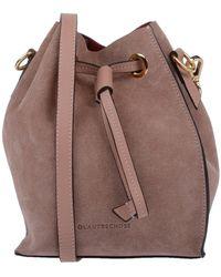 L'Autre Chose Cross-body Bag - Multicolour