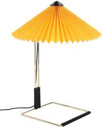 Hay Lampada da tavolo - Multicolore