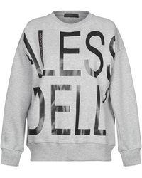 Alessandro Dell'acqua Sweatshirt - Grey