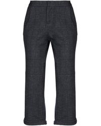 Sun 68 Trousers - Blue