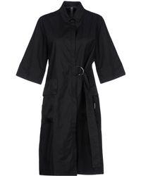 Silent - Damir Doma - Short Dress - Lyst