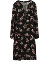 Sinequanone - Short Dress - Lyst