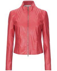 Patrizia Pepe Jacket - Red
