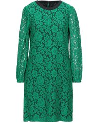 PS by Paul Smith Short Dress - Green