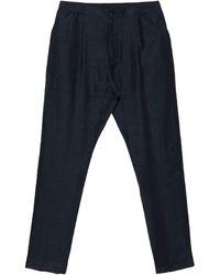 Roda Pantalones - Azul