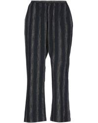 Aspesi Pantalon - Noir