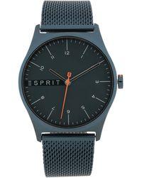 Esprit Wrist Watch - Blue