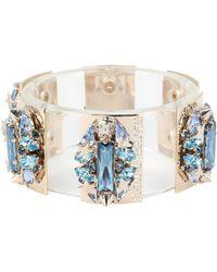 Philipp Plein Bracelet - Blue