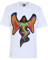 Chinatown Market T-shirt - White