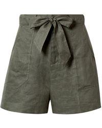Equipment Shorts et bermudas - Vert