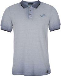 William Rast - Polo Shirt - Lyst