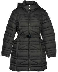 BOSS Black - Down Jacket - Lyst