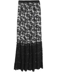 I'm Isola Marras Long Skirt - Black