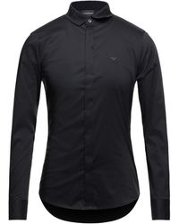 Emporio Armani Shirt - Black