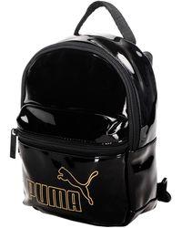 PUMA Backpacks & Bum Bags - Black
