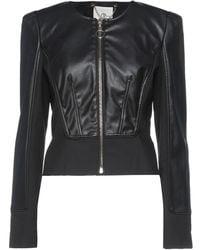 Relish Jacket - Black