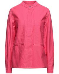 Nine:inthe:morning Shirt - Pink