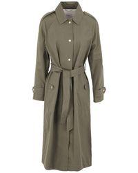Paltò Overcoat - Green