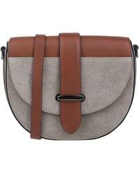 Brunello Cucinelli Cross-body Bag - Grey