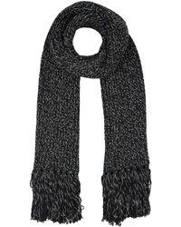 808ce3650e Écharpe Polo Ralph Lauren pour homme en coloris Noir - 37 % de réduction -  Lyst