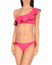 Mouillé Swimwear Bikini - Pink