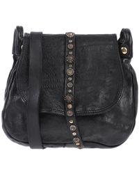 Campomaggi Cross-body Bag - Black