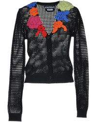 Boutique Moschino - Cardigan - Lyst