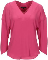 Brian Dales Blouse - Pink