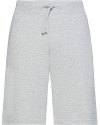 Diadora Bermuda Shorts - Grey