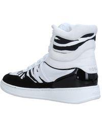 Katie Grand Loves Hogan Sneakers - Bianco