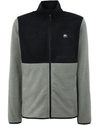 Quiksilver Sweatshirt - Green
