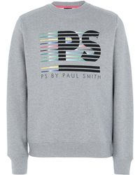 PS by Paul Smith - Sweatshirt - Lyst