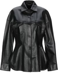 Ermanno Scervino Shirt - Black