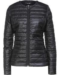 Tosca Blu Down Jacket - Black