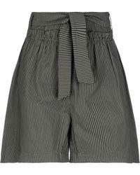 Relish Bermuda Shorts - Multicolour