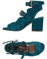 Laurence Dacade Sandals - Green