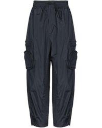 Y-3 Casual Pants - Black