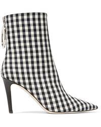 Monse Ankle Boots - Black