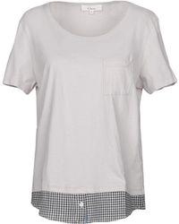 Clu Too - T-shirts - Lyst